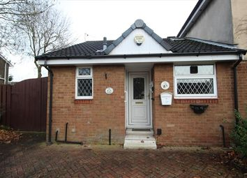 Thumbnail 2 bed bungalow to rent in Higher Meadow, Leyland