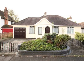 Thumbnail 3 bedroom bungalow for sale in Homesdale Road, Petts Wood, Orpington