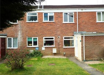 Thumbnail 3 bed terraced house for sale in Pinewood Park, Farnborough, Hampshire