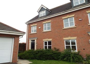 Thumbnail 3 bed property to rent in Osier Fields, East Leake