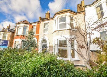 Thumbnail 3 bed terraced house for sale in Fordel Road, London