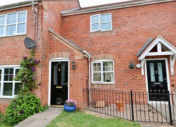 Thumbnail 2 bed flat for sale in St. Peter's Way, Stratford Upon Avon