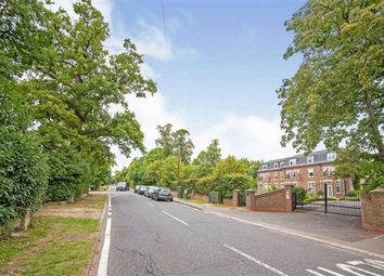 Beech Hill, Hadley Wood, Hertfordshire EN4. 2 bed flat