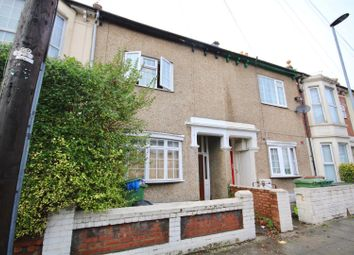 Thumbnail 6 bed terraced house to rent in Lawrence Road, Southsea