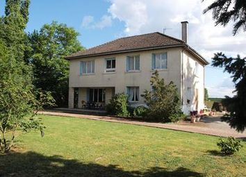 Thumbnail 5 bed equestrian property for sale in Chaunay, Vienne, France