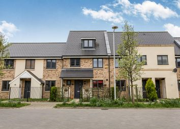Thumbnail 4 bedroom terraced house for sale in Stone Hill, St. Neots