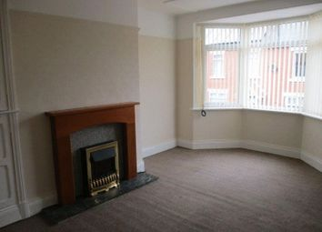 Thumbnail 2 bedroom flat for sale in Wright Street, Blyth