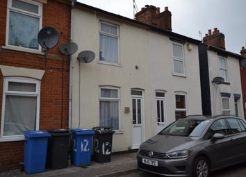 Thumbnail 2 bed terraced house to rent in Pauline Street, Ipswich