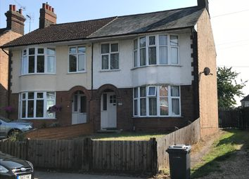 Thumbnail 3 bedroom semi-detached house to rent in Clapgate Lane, Ipswich