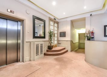 Thumbnail 3 bed flat for sale in Redcliffe Close, Old Brompton Road, London