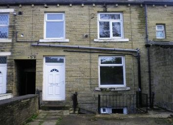 Thumbnail 1 bed flat to rent in Spaines Road, Huddersfield