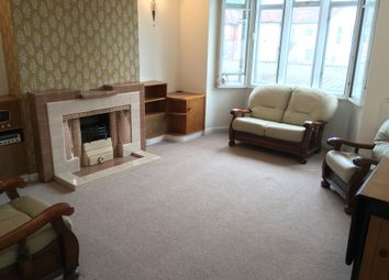 Thumbnail 2 bed duplex to rent in North Circular Road, Neasden