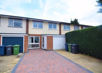 Thumbnail 3 bed terraced house to rent in Lanewood Close, Amersham