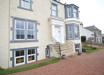 Thumbnail 2 bed flat for sale in Oakworth, Springhill Road, Peebles