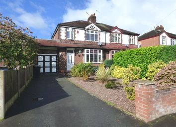 Thumbnail 4 bed property to rent in Oxford Road, Macclesfield