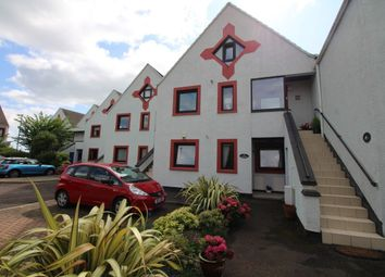 Thumbnail 2 bed flat for sale in Seapoint, Belfast Road, Carrickfergus