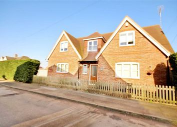 Thumbnail 4 bed detached house to rent in Kings Lane, Longcot, Oxfordshire