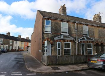 Thumbnail 3 bed end terrace house for sale in 17 Salisbury Road, Lowestoft, Suffolk