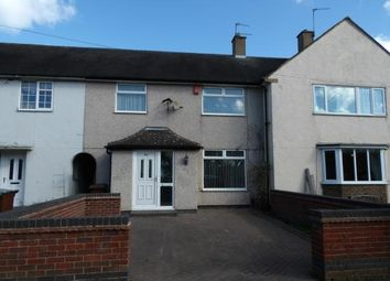 3 bed terraced house for sale in Dungannon Road, Clifton, Nottingham, Nottinghamshire NG11