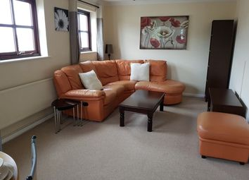 Thumbnail 2 bed flat to rent in Somerset Place, Maritime Quarter, Swansea, 1Rr.