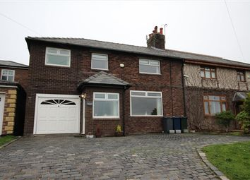 Thumbnail 4 bed property for sale in Simonswood Lane, Ormskirk