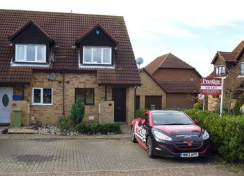 2 bed semi-detached house to rent in Isaacson Drive, Wavendon Gate, Milton Keynes MK7