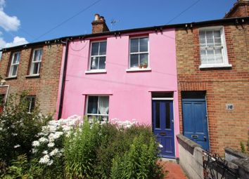 Thumbnail 3 bed terraced house to rent in Temple Street, Oxford