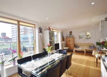 Thumbnail 3 bed flat for sale in Penthouse - Victoria Road, Hendon, London