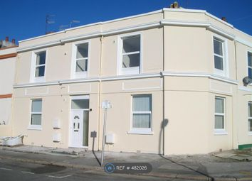 Thumbnail 1 bedroom flat to rent in Wyndham East, Plymouth