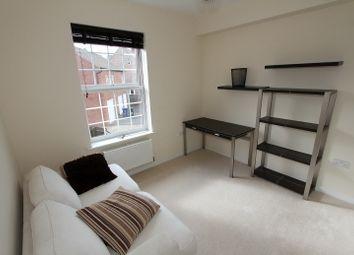 Thumbnail 2 bed flat to rent in Sage Close, Banbury