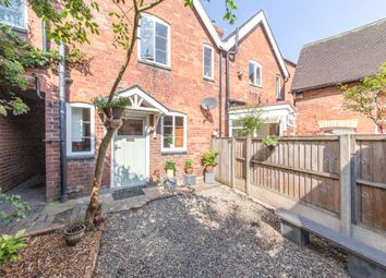 Thumbnail 2 bed terraced house for sale in Cross Street, Tenbury Wells