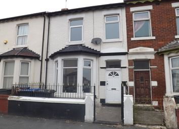 Thumbnail 4 bed property to rent in Charles Street, Blackpool