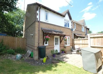 Thumbnail 1 bed end terrace house for sale in Shell Court, Marchwood
