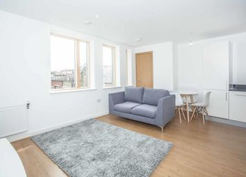 Thumbnail 1 bed flat to rent in Wesleyan School House Flat 8, Leswin Road, London