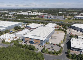 Thumbnail Light industrial to let in Centre 31, Foxbridge Way, Normanton
