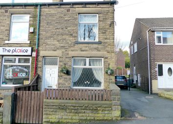 Thumbnail 3 bed semi-detached house for sale in Leeds Road, Birstall, Batley, West Yorkshire.