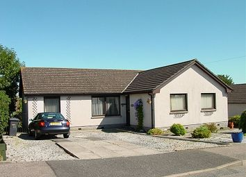 Thumbnail 4 bed bungalow for sale in Deveron, 10 Maidland Place, Wigtown