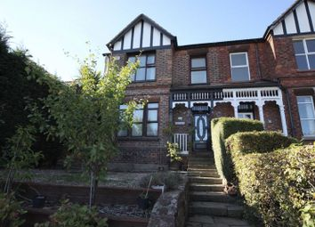 Thumbnail 4 bed semi-detached house for sale in Pensby Road, Heswall, Wirral