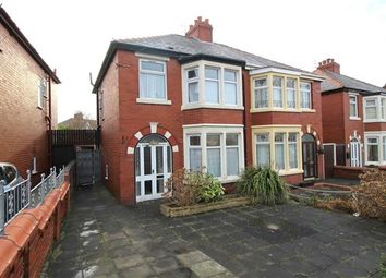 Thumbnail 3 bed property for sale in Bloomfield Road, Blackpool