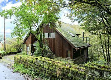 4 bed detached house for sale in Savile Road, Hebden Bridge HX7