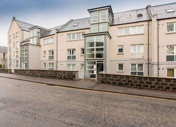 Thumbnail 2 bed flat for sale in Millburn Street, Aberdeen
