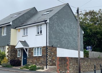 Thumbnail 4 bed property for sale in Barbican Hill, Looe