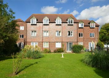Thumbnail 2 bedroom flat for sale in Fair Oak Road, Fair Oak, Eastleigh, Hampshire