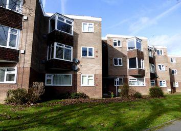 Thumbnail 2 bed flat to rent in Moorfields, Scott Hall Road, Moortown, Leeds