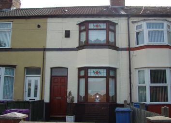 Thumbnail 2 bedroom terraced house to rent in Cherry Lane, Liverpool