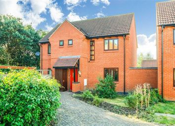 Thumbnail 4 bed detached house for sale in Highley Grove, Broughton, Milton Keynes, Bucks