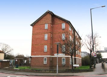 Thumbnail 3 bed flat to rent in Stanley Avenue, New Malden