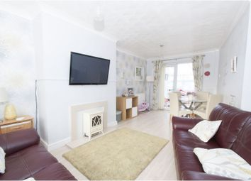 Thumbnail 2 bed semi-detached house for sale in Ollerton Road, Barnsley
