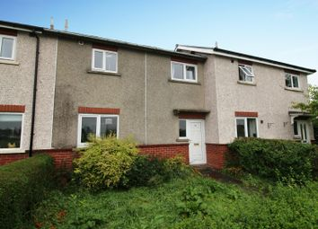 Thumbnail 3 bed terraced house for sale in Wordsworth Road, Accrington, Lancashire