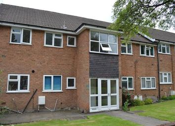 Thumbnail 1 bed flat to rent in Marley Heights, Colwall Walk, Acocks Green, Birmingham